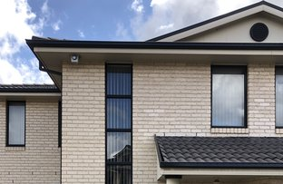Picture of 1 Manor Street, Kellyville Ridge NSW 2155
