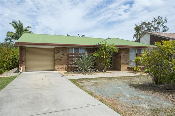 5 Kerry Court, New Auckland QLD 4680, Image 0