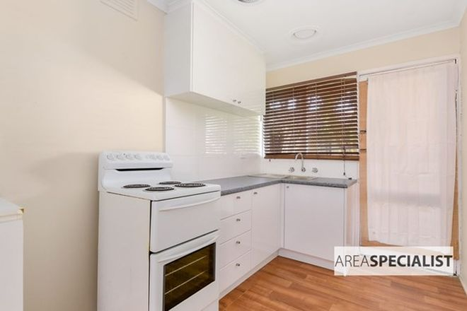 Picture of 3/8 Rhoden Court, DANDENONG NORTH VIC 3175