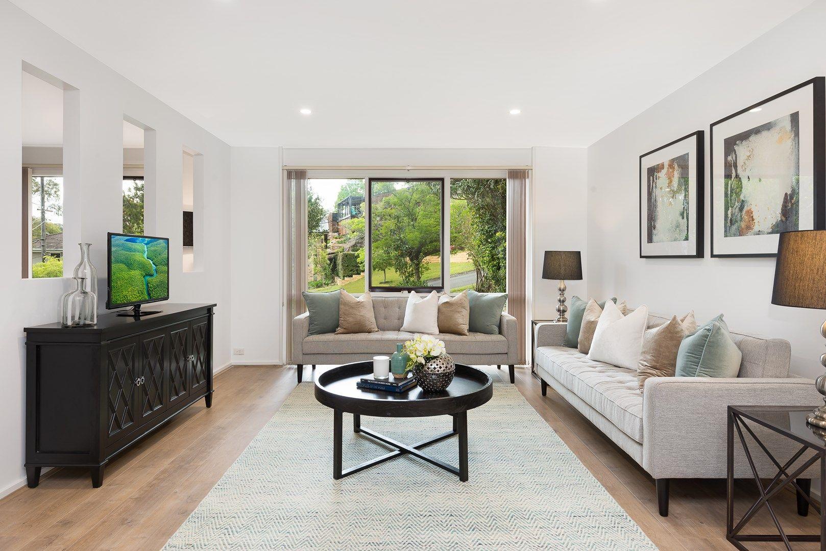 38 Holt Avenue, Wahroonga NSW 2076, Image 1