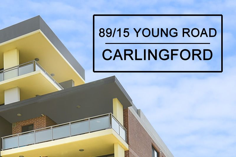 89/15 Young Road, Carlingford NSW 2118, Image 0