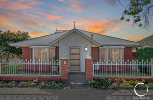 Picture of 16 Cudmore Terrace, Henley Beach SA 5022