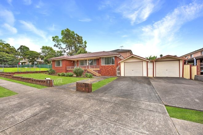 Picture of 6 Heath St, BANKSTOWN NSW 2200