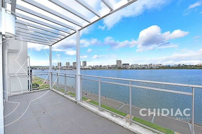 Picture of 501/33 The Promenade, WENTWORTH POINT NSW 2127