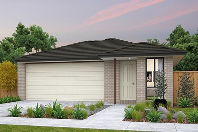 Picture of 2 New Road, PARK RIDGE QLD 4125