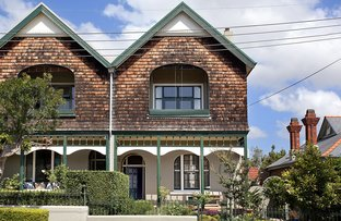 Picture of 64 Toxteth Road, Glebe NSW 2037