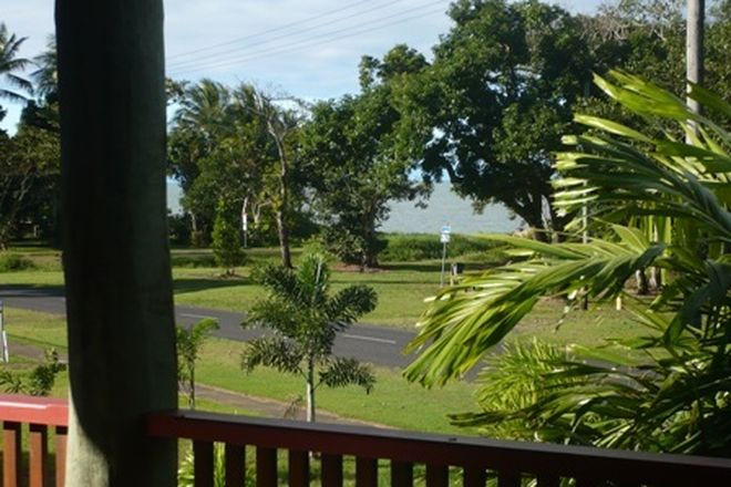 Picture of 25 Elizabeth, FLYING FISH POINT QLD 4860