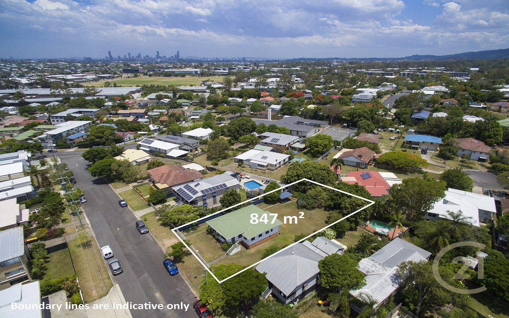 16 Lucy Street, Gaythorne QLD 4051, Image 0