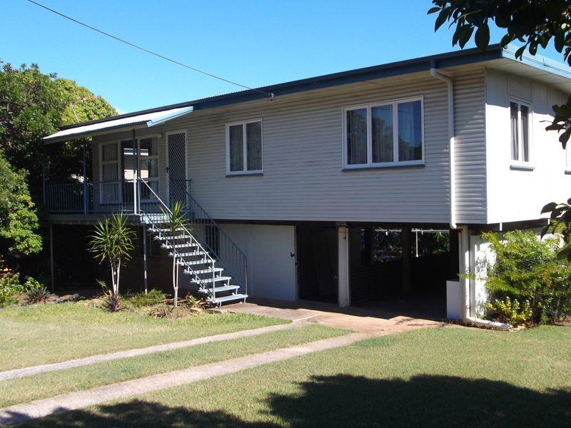 17 Norris Street, West Gladstone QLD 4680, Image 0
