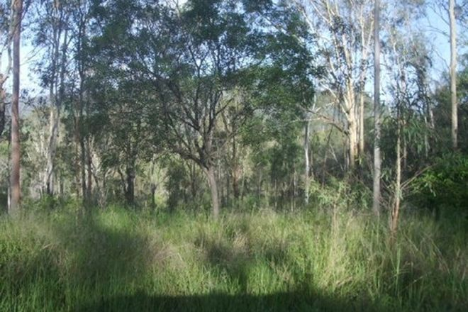 Picture of 60 Lagoons Road, GOOD NIGHT QLD 4671