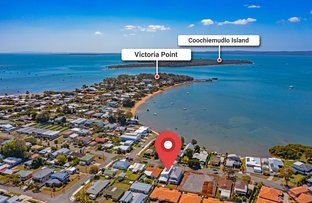 Picture of 26 Base Street, Victoria Point QLD 4165