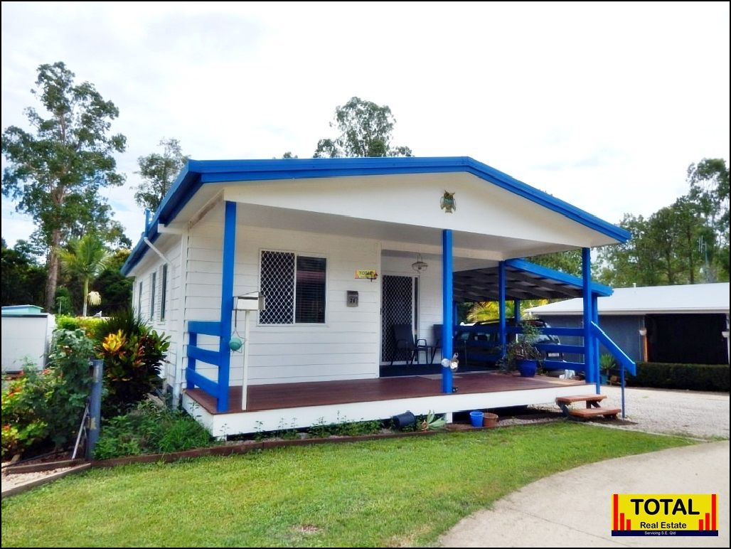 Site 26/1515 Bruce Highway, Kybong QLD 4570, Image 0