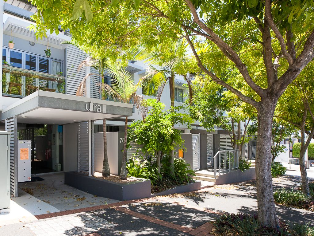 325/78 Arthur Street, Fortitude Valley QLD 4006, Image 0