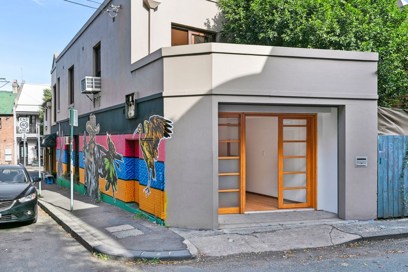 1/45 Hutchinson Street, Surry Hills NSW 2010, Image 1