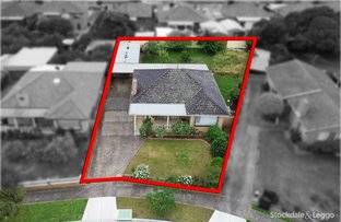 Picture of 48 Anderson Street, Lalor VIC 3075