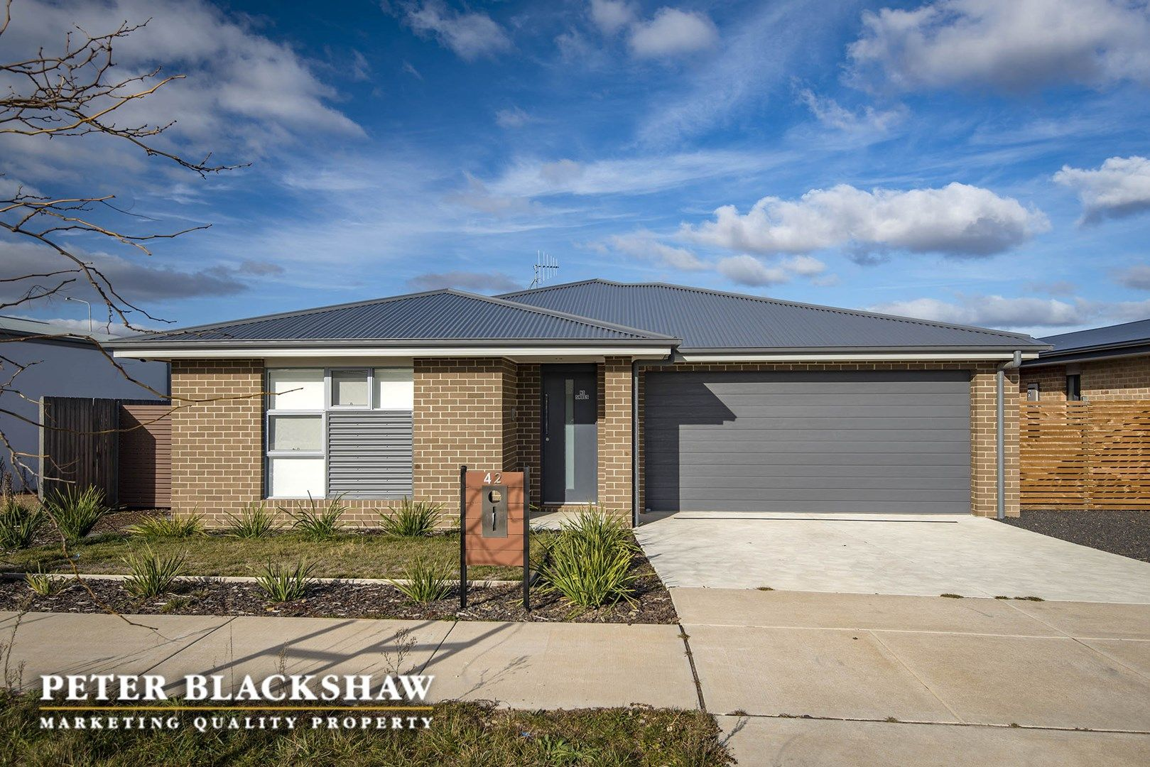 42 Dargin Crescent, Moncrieff ACT 2914, Image 1