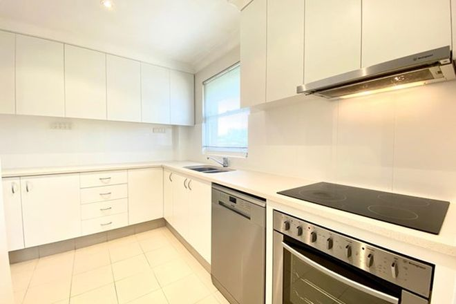 Picture of 3/111 Wellbank Street, NORTH STRATHFIELD NSW 2137