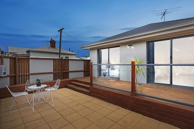 Picture of 202 Shannon Avenue, GEELONG WEST VIC 3218