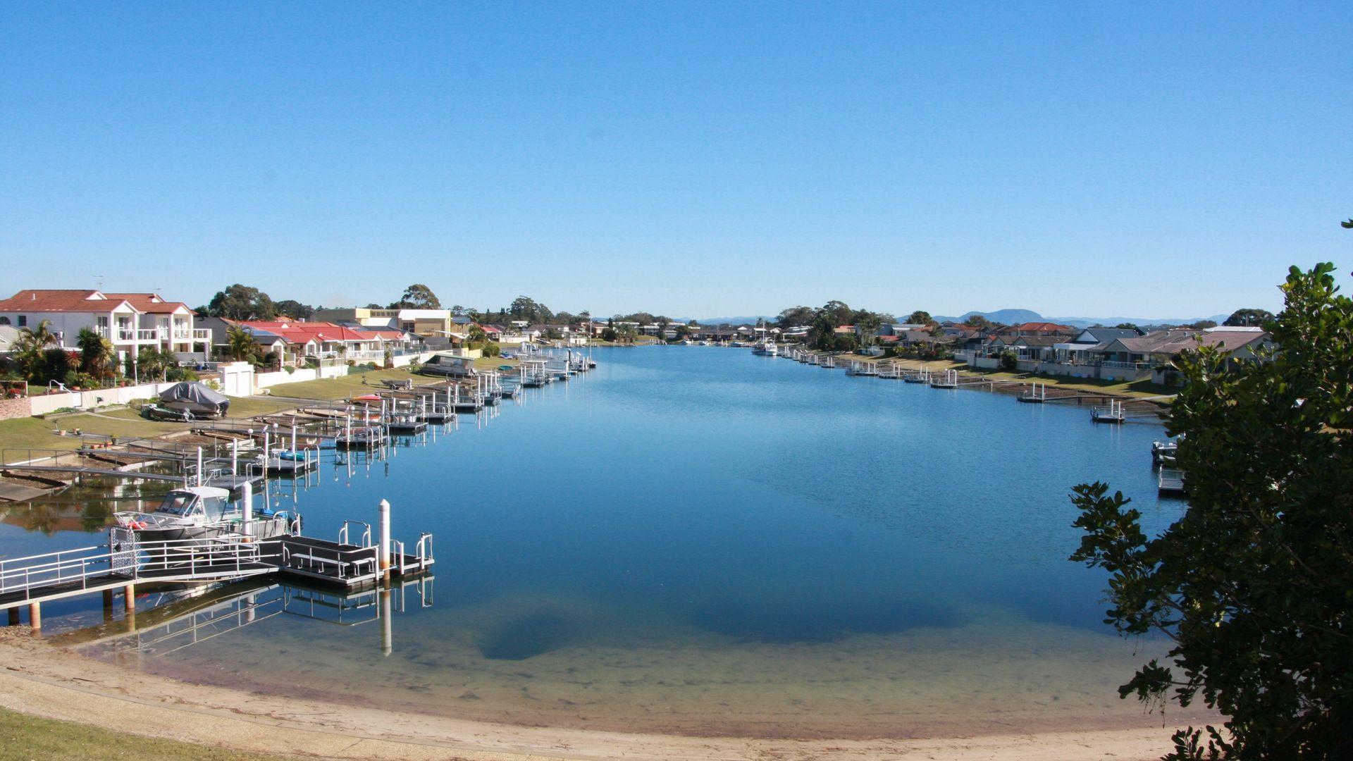 4/4 Harbour Lane, Port Macquarie NSW 2444, Image 2