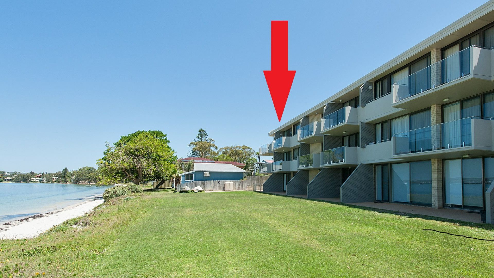 18/3 Soldiers Point Road, Soldiers Point NSW 2317, Image 2