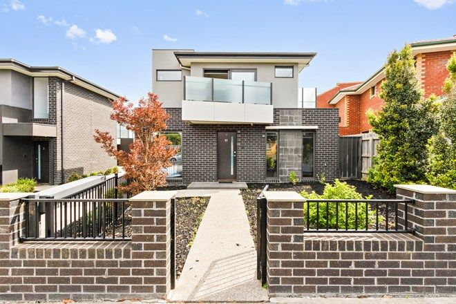 Picture of 11/10-12 Ralph  Street, RESERVOIR VIC 3073