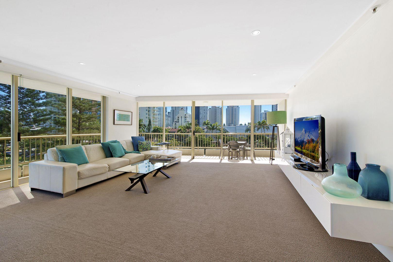 1 Serisier Avenue, Main Beach QLD 4217, Image 0