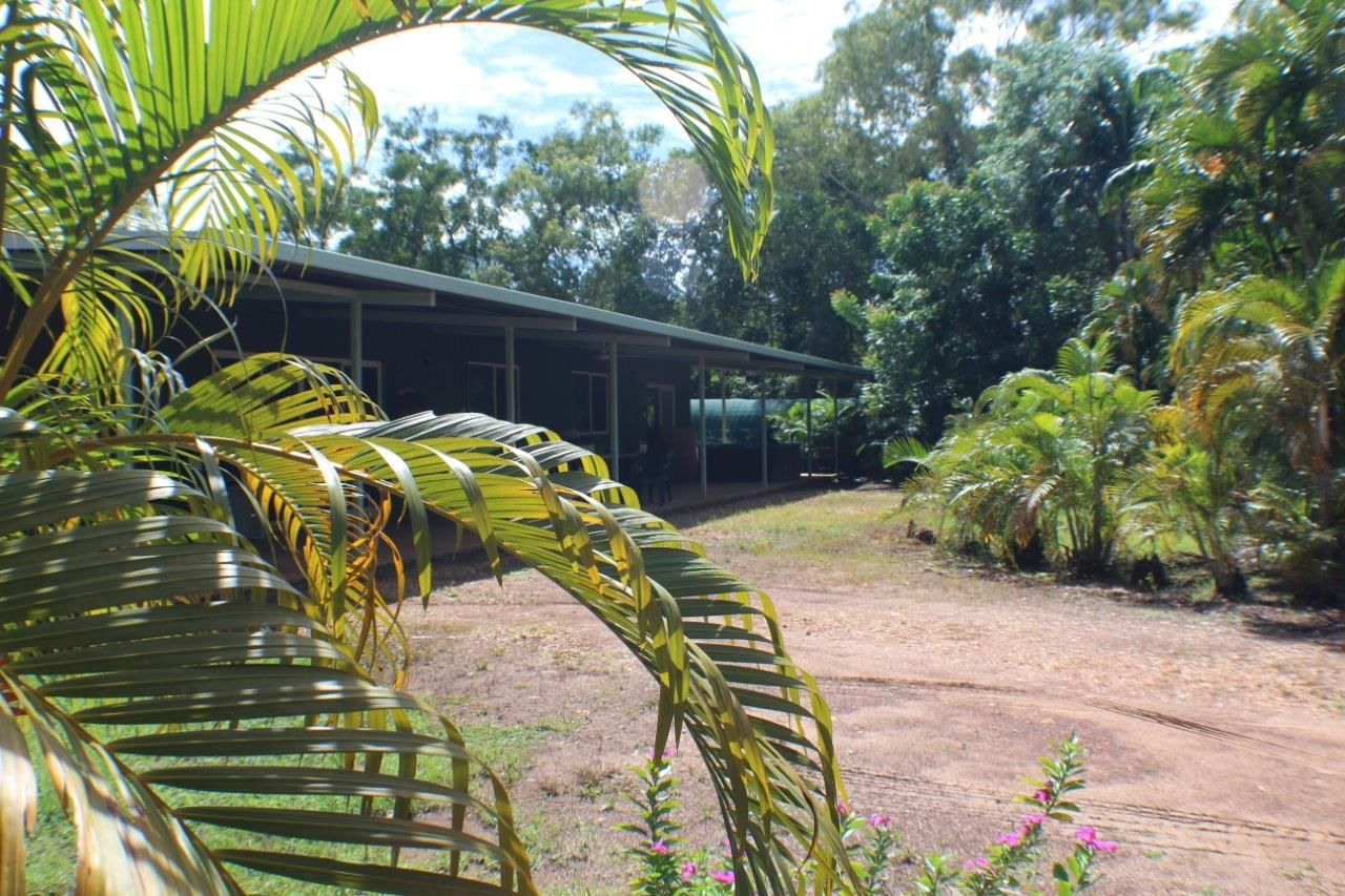 Lot 108 Uhr Road, Wagait Beach NT 0822, Image 0