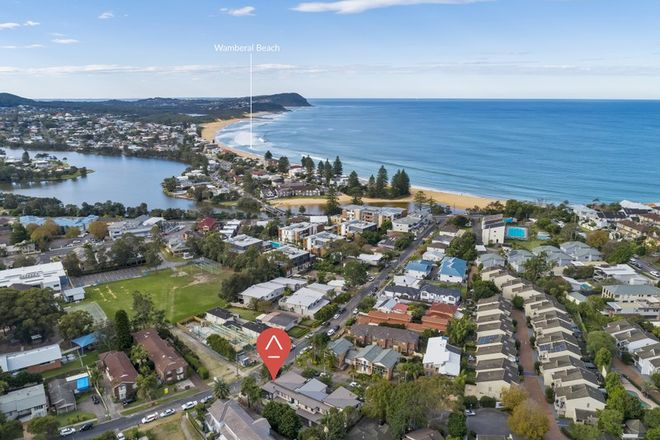 Picture of 1/26 Ena Street, TERRIGAL NSW 2260