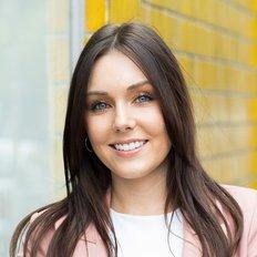 Nikita Pringle, Sales representative