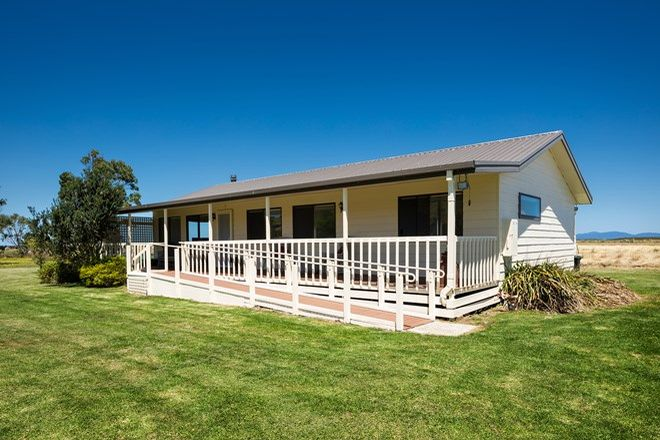 Picture of 30 Swan Bay Road, TOORA VIC 3962