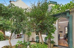 Picture of 14 Perrett Street, Rozelle NSW 2039