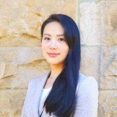 Rebecca Zhang, Sales representative