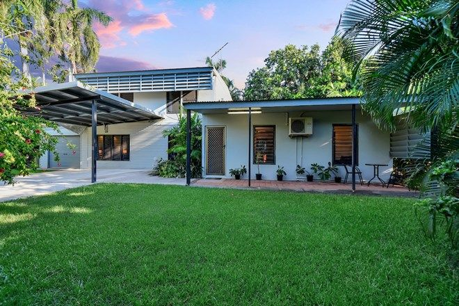 Picture of 12 Kingfisher Crescent, WULAGI NT 0812