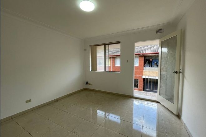 Picture of 4/78A Hamilton Road, FAIRFIELD NSW 2165