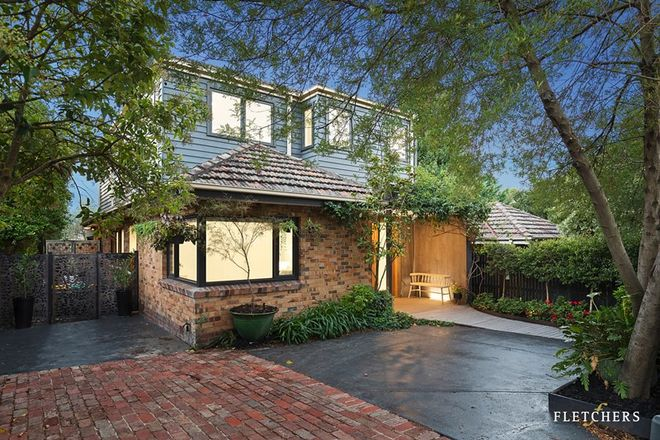 Picture of 789 Canterbury Road, SURREY HILLS VIC 3127