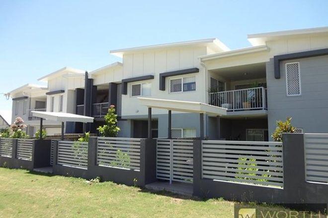 Picture of 10/22 Birdwood Street, ZILLMERE QLD 4034