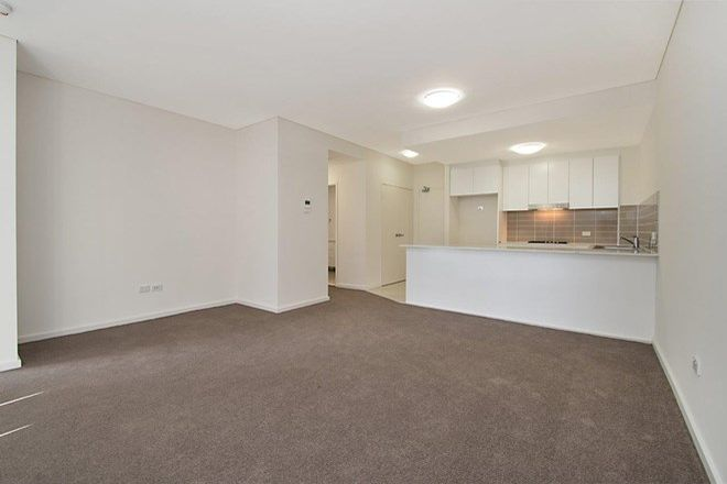 Picture of 20/4 - 6 Peggy Street, MAYS HILL NSW 2145