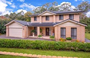 Picture of 41 Lamorna Avenue, Beecroft NSW 2119