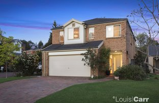 Picture of 33 Kirkton Place, Beaumont Hills NSW 2155