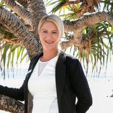 Nikki Vikas, Sales representative