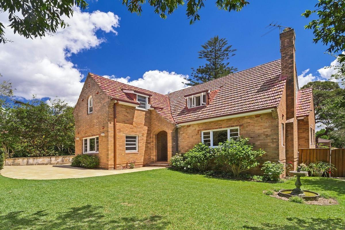 16 Allan Street, Roseville Chase NSW 2069, Image 0
