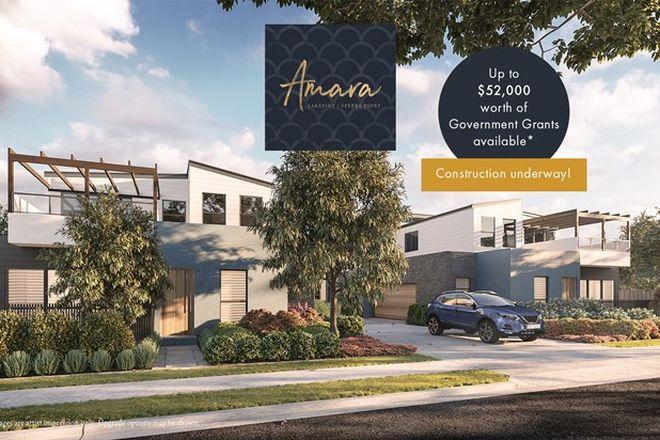 Picture of Amara 86 Speers Street, SPEERS POINT NSW 2284