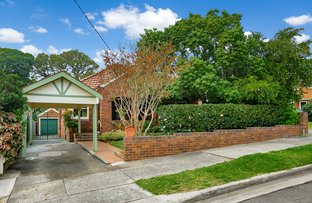 Picture of 6 Willee Street, Strathfield NSW 2135