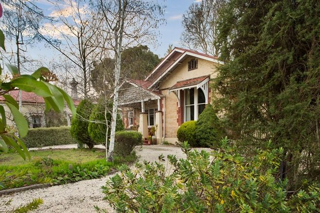 Picture of 112 Mount Barker Road, STIRLING SA 5152