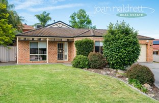 Picture of 14 Avondale Drive, Wodonga VIC 3690