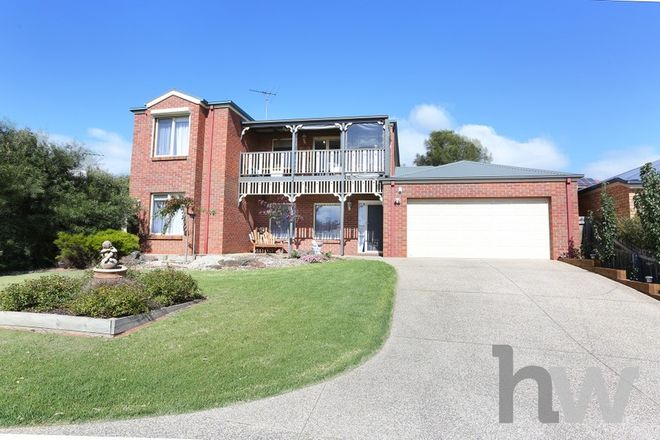 Picture of 7 Alva Court, WAURN PONDS VIC 3216