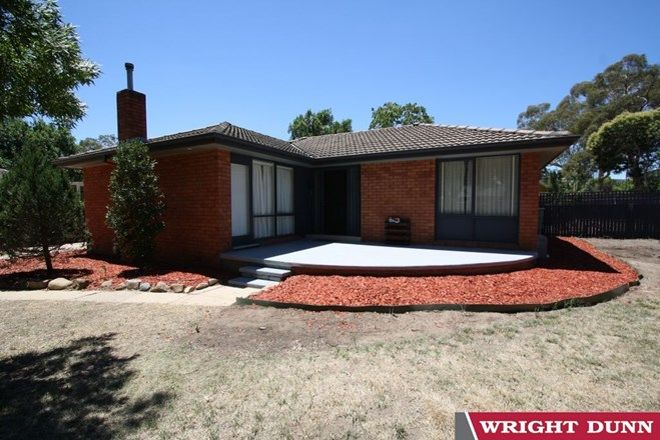 Picture of 66 Melba Street, DOWNER ACT 2602