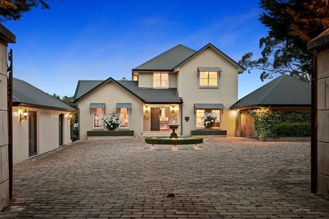 Picture of 32-36 Hill Road, MOSS VALE NSW 2577