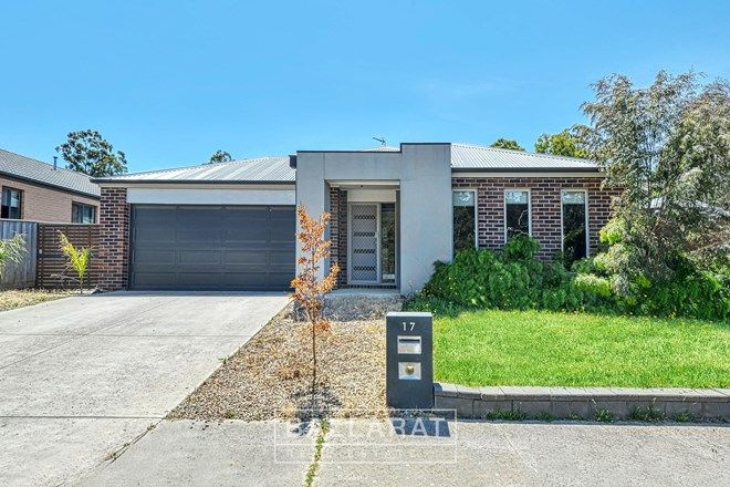 Picture of 17 Phoenix Drive, MOUNT CLEAR VIC 3350