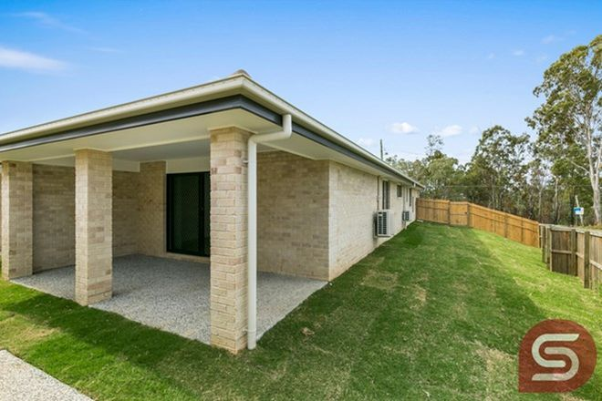 Picture of 1/31c Aspinall St, LEICHHARDT QLD 4305